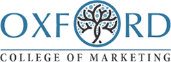 Oxford College of Marketing Logo