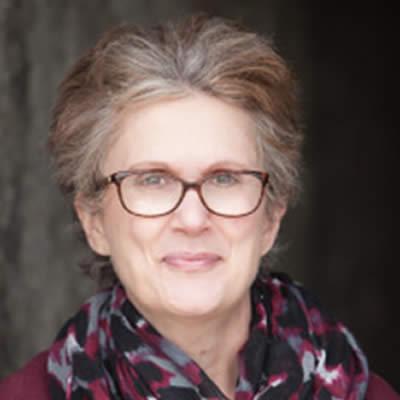 Sandra Clunliffe