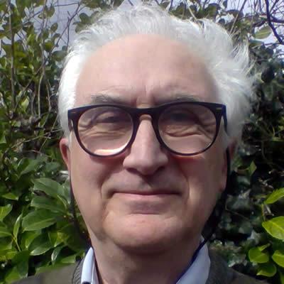 Stephen Raybould