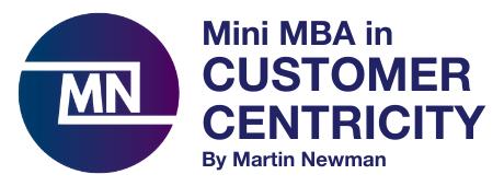 Mini MBA in Customer Centricity